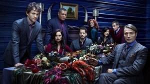Hannibal principal cast