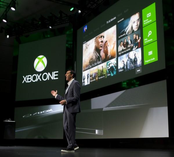 Xbox One Revealed