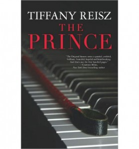 The US cover for The Prince, book three in the Original Sinners series.