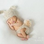 Bunny Babies! Crochet Bunny Hat and Diaper Pattern