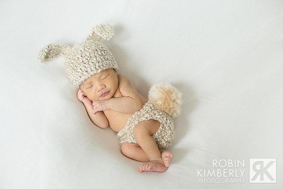 Crochet Baby Bunny Hat Pattern Free Dancox For