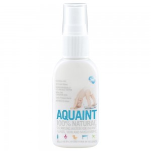 Acquaint Natural Steriliser.