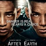 Fear Is A Choice – After Earth – Dork Review