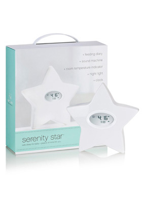 The Serenity Star by Aden and Anais