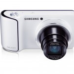 Out and about with the Samsung Galaxy Camera