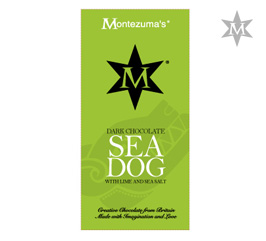 Montezuma's Chocolate, sold at Gifted2You
