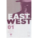 The first issue of East Of West.