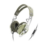 Sennheiser MOMENTUM On-Ear Headphones – style meets function