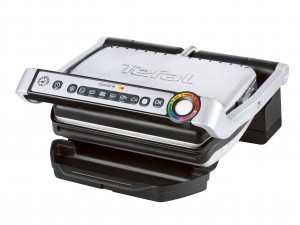 The OptiGrill from Tefal