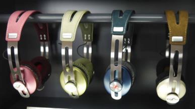 Sennheiser Momentum On Ear Cans