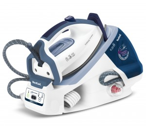 The new Tefal Steam Generator