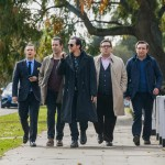 Oh Crumbs – The World's End – Dork Review