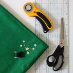 Make Your Own Woven Felt iPad Sleeve
