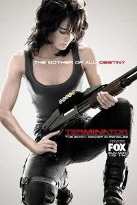 Lena Headey as Sarah Connor