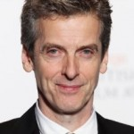 Your next Doctor, Peter Capaldi