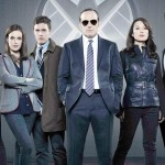 SHIELD, with the very much alive Agent Coulson at the centre.