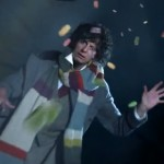 "The Doctor Who ""50 Years"" Trailer – With Hovering Jelly Babies"