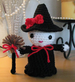 A kitty witch, courtesy of Armina's Ami-Nals
