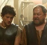 Mo Medusa, Mo Problems? Atlantis S1E2 – Dork Review