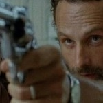 Beware Carol – THE DARK AVENGER. Walking Dead S4E4 – Dork Revew