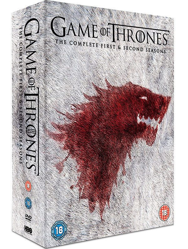 Game of Thrones Series 1-2