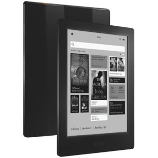 Kobo Aura HD – Is this the best top of the range ebook reader?