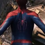 Spidey dives into New York in The Amazing Spider-Man 2