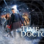 The Time of The Doctor – Dork Preview