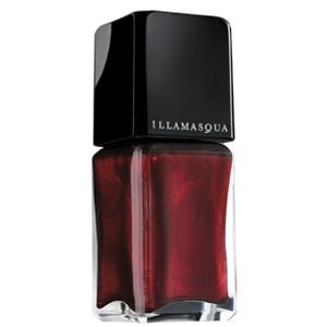 Illamasqua nail varnish in Scarab