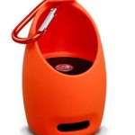 The new Bongo Drop Bluetooth Speaker