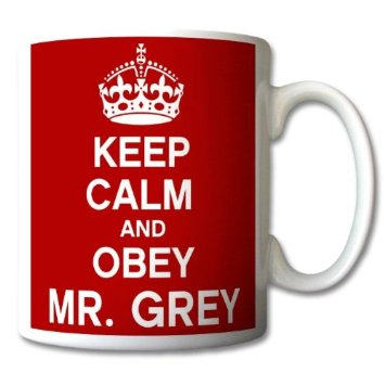 50 Shades of Eh? – Weird 50 Shades of Grey-themed Merchandise