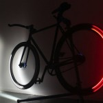 Revolights City Wheels LED bike lights