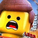 "The LEGO Movie – Insert ""brick"" puns here"