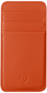 Patrona iPhone 5 phone wallet