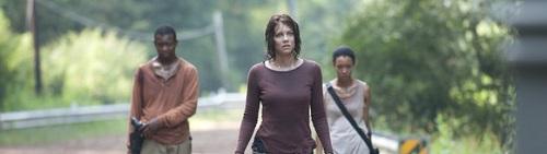 The Walking Dead: Alone
