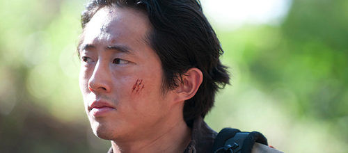 Three tribes go to TERMINUS… The Walking Dead S4E15 – Dork Review
