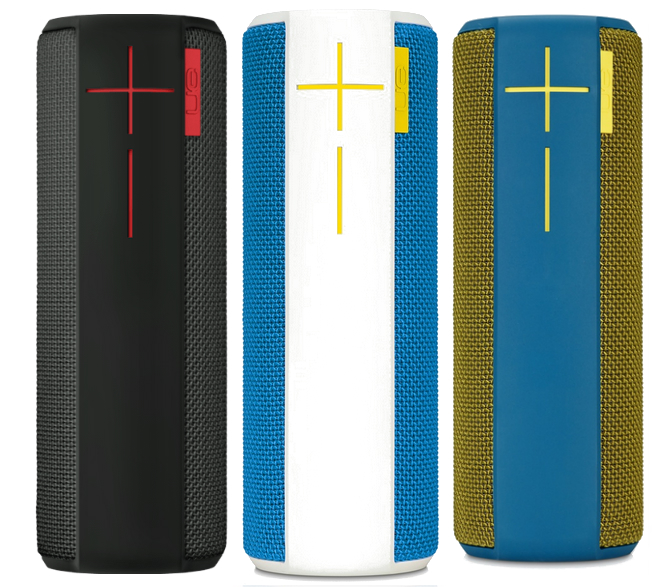 ultimate ears boom bluetooth speaker