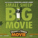 New Shaun the Sheep Movie – Teaser Trailer!