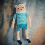 The Doll Shlop Finn The Human doll
