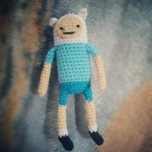The Doll Shlop Finn The Human doll