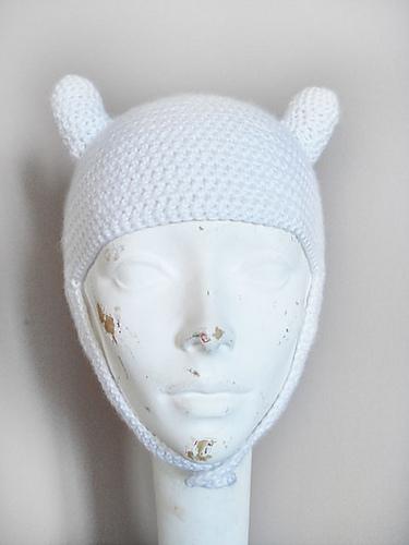 Finn Hat Pattern by © Lilana Wofsey Dohnert 2010