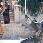 How To Get Ahead In Westeros – Game of Thrones S4E8 – Dork Review