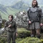Game of Thrones: The Children