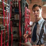 First still of Benedict Cumberbatch as Alan Turing in The Imitation Game
