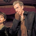 The BBC has confirmed the Doctor Who series 8 episode titles