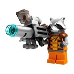 Guardians of the Galaxy LEGO: Knowhere Escape Mission review