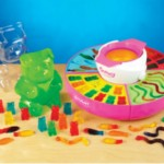 Make your own gummy candy with this genius device