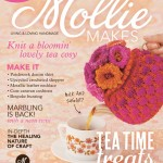 Cover of Mollie Makes issue 42