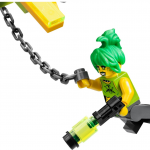 LEGO: Ultra Agents Toxikita's Toxic Meltdown review!