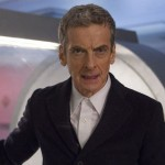 """Top layer if you want to say a few words"" – Doctor Who gets mean"
